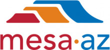 City of Mesa Arizona logo
