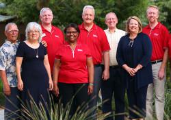 Picture of MCC alumni board members