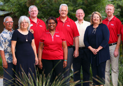 Picture of MCC alumni board members