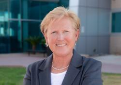 President Lori Berquam