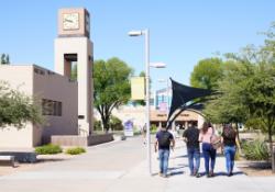 MCC campus