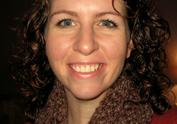Photo of Molly O'Dwyer