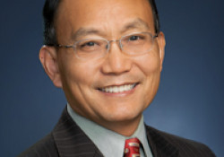 Shouan Pan, President of MCC