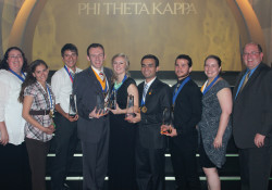 PTK Chapter