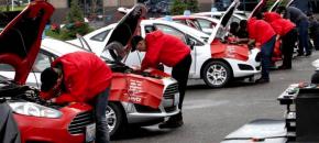 Arizona high school automotive challenge homepage mesa for Red mountain motors mesa az