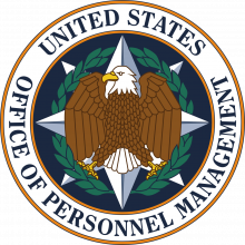 United States Office of Personnel Management Logo