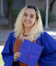 Kylee Gillespie — Associate in Arts; Arizona General Education Curriculum; Associate in Applied Science, Public Relations