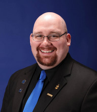 Christopher Hunt — Associate in Arts; Associate in Arts, Elementary Education; Associate in General Studies; Arizona General Education Curriculum; Certificate of Completion