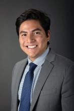 Ivan Quintana - Associate in Arts; Arizona General Education Curriculum