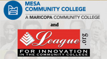 Mesa Community College and the League for Innovation