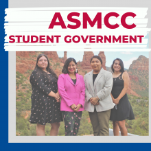 ASMCC Student Government