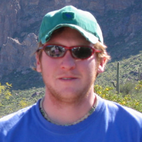 Scott Mackey