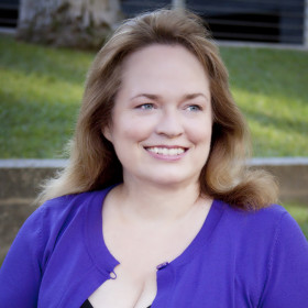 Stephanie R. deLusé