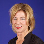 Joan Sullivan Garrett