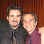 Joel Cranson & Kevin Herrmann
