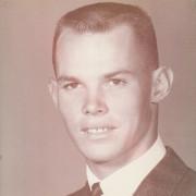 """Gerald P. """"Jeep"""" Andersen"""