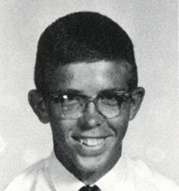 Ronald Powell
